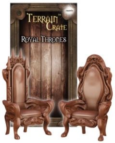 Terrain Crate Royal Thrones