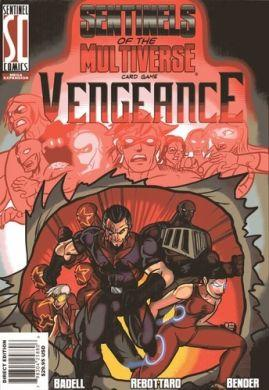 Sentinels of the Multiverse: Vengeance ON SALE