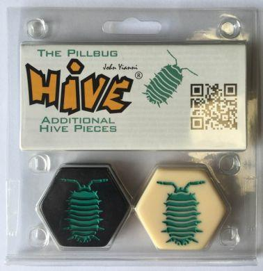 Hive The Pillbug