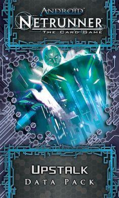 Android: Netrunner  Upstalk
