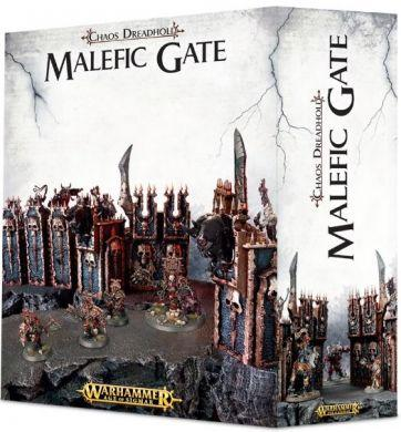 Warhammer: Chaos Dreadhold: Malefic Gate ON SALE