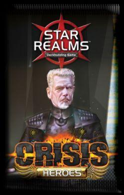 Star Realms: Crisis  Heroes ON SALE!