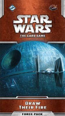 Star Wars: The Card Game - Draw Their Fire