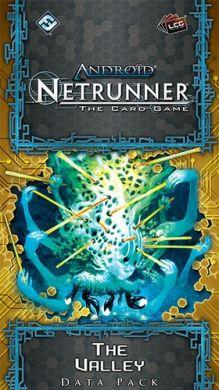 Android: Netrunner  The Valley