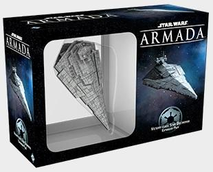 Star Wars: Armada Victory-class Star Destroyer ON SALE