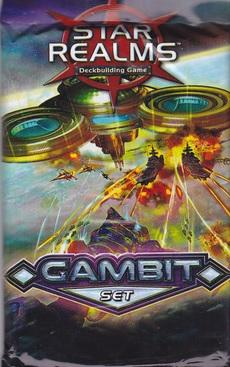 Star Realms: Gambit Set ON SALE