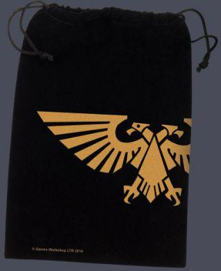 FFG Dice Bag: Imperial Aquila