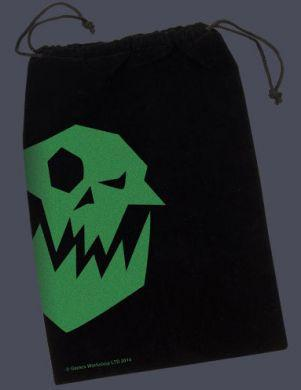 FFG Dice Bag: Ork