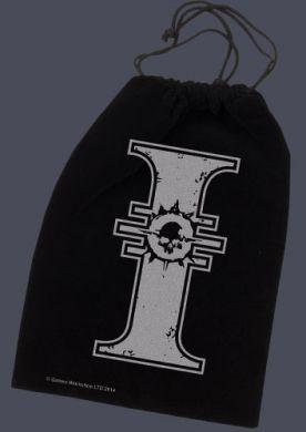 FFG Dice Bag: Inquisitor