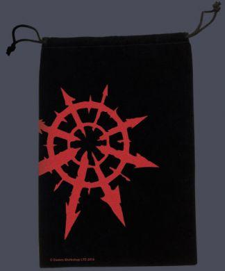FFG Dice Bag: Chaos Star