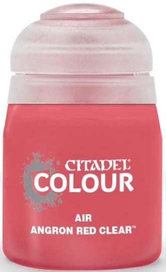 Citadel Air: Angron Red Clear 24ml (28-55)