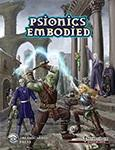 Pathfinder Psionics Embodied ON SALE