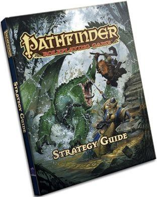 Pathfinder Strategy Guide ON SALE