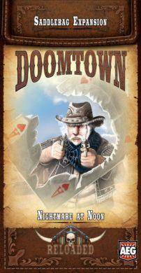 Doomtown: Reloaded  Nightmare at Noon ON SALE
