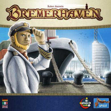 Bremerhaven ON SALE