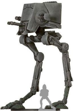 Star Wars Miniatures: 33 AT-ST