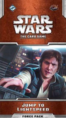Star Wars: The Card Game - Jump to Lightspeed