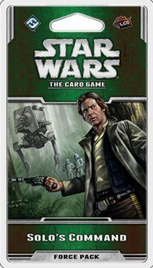 Star Wars: The Card Game - Solo's Command