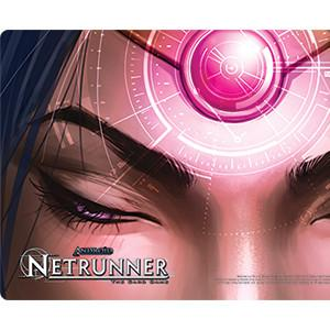 Android Netrunner Play Mat: Feedback Filter Playmat