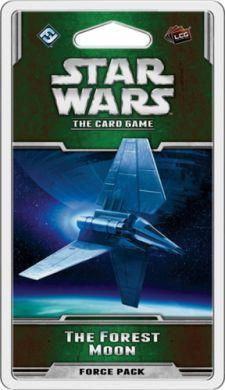 Star Wars: The Card Game  The Forest Moon
