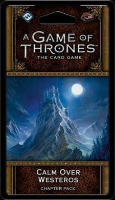 A Game of Thrones: The Card Game (Second edition)  Calm over Westeros