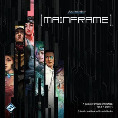 Android: Mainframe ON SALE