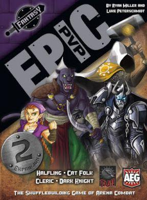Epic PVP: Fantasy Expansion 2
