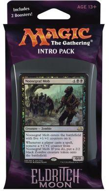 Magic the Gathering: Eldritch Moon Intro Shallow Graves ON SALE