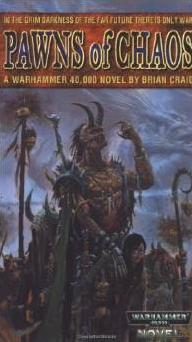 Warhammer 40,000: Pawns of Chaos