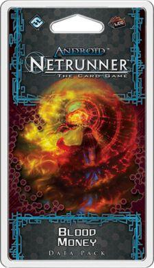 Android: Netrunner  Blood Money