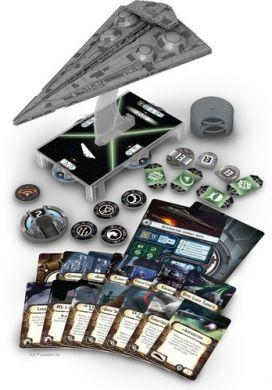 Star Wars: Armada  Interdictor Expansion Pack