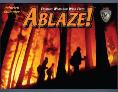 Ablaze! ON SALE