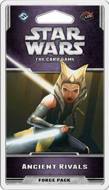 Star Wars: The Card Game  Ancient Rivals
