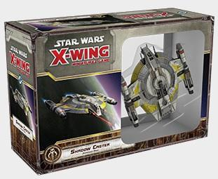 Star Wars: X-Wing: Shadow Caster ON SALE