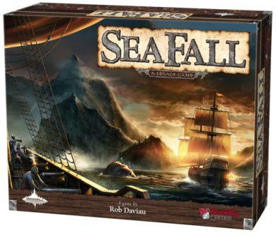 SeaFall ON SALE