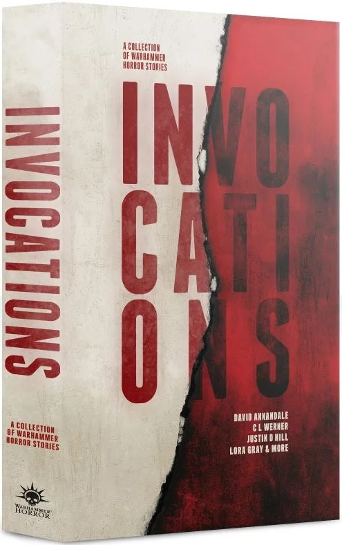 Invocations (Paperback)