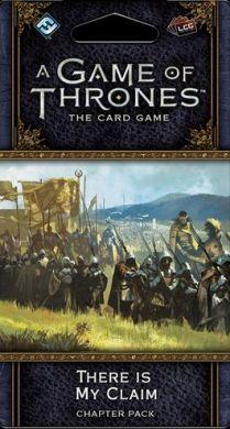 A Game of Thrones: The Card Game (Second Edition)  There Is My Claim