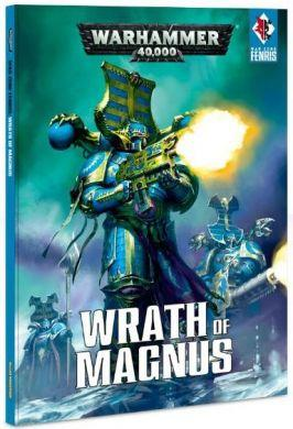 Thousand Sons: War Zone Fenris: Wrath of Magnus (Softback)