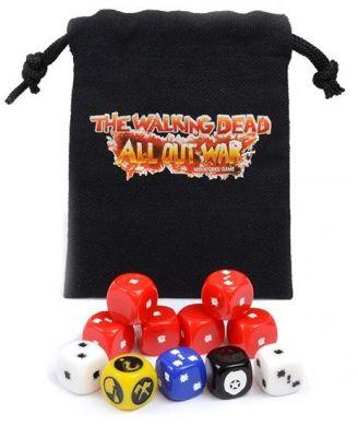 The Walking Dead:Dice Booster ON SALE