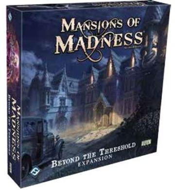 Mansions of Madness: Second Edition  Beyond the Threshold