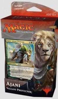 Magic the Gathering: Aether Revolt Planeswalker Deck - Ajani