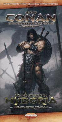 Age of Conan: The Strategy Board Game  Adventures in Hyboria