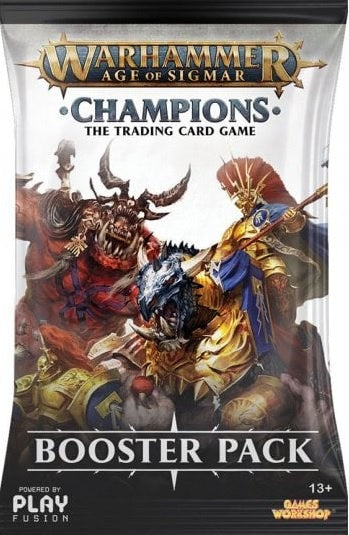 Warhammer: Age of Sigmar - Booster Pack