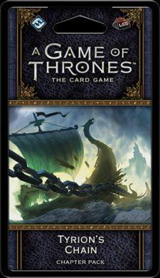 A Game of Thrones: The Card Game (Second Edition)  Tyrion's Chain