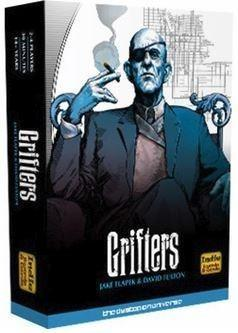 Grifters ON SALE