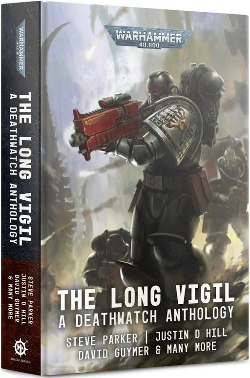 Deathwatch: The Long Vigil (Hardback)