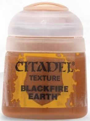 Citadel Texture: Blackfire Earth
