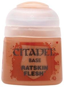 Citadel Base: Ratskin Flesh