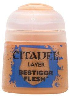 Citadel Layer: Bestigor Flesh 22-38