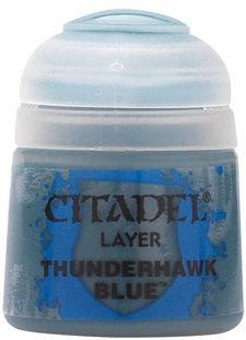 Citadel Layer: Thunderhawk Blue 22-53